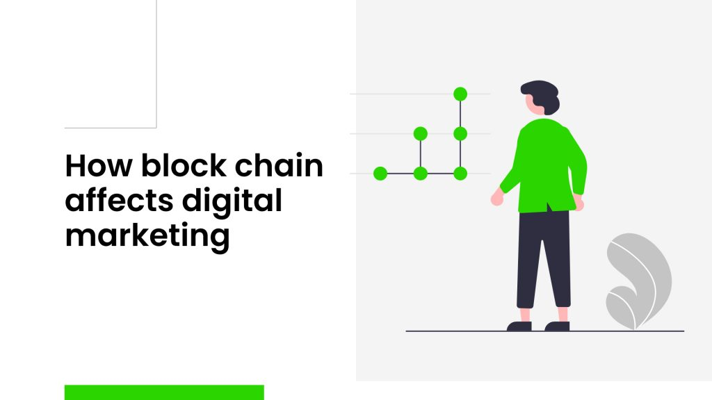 Bock chain and digital marketing