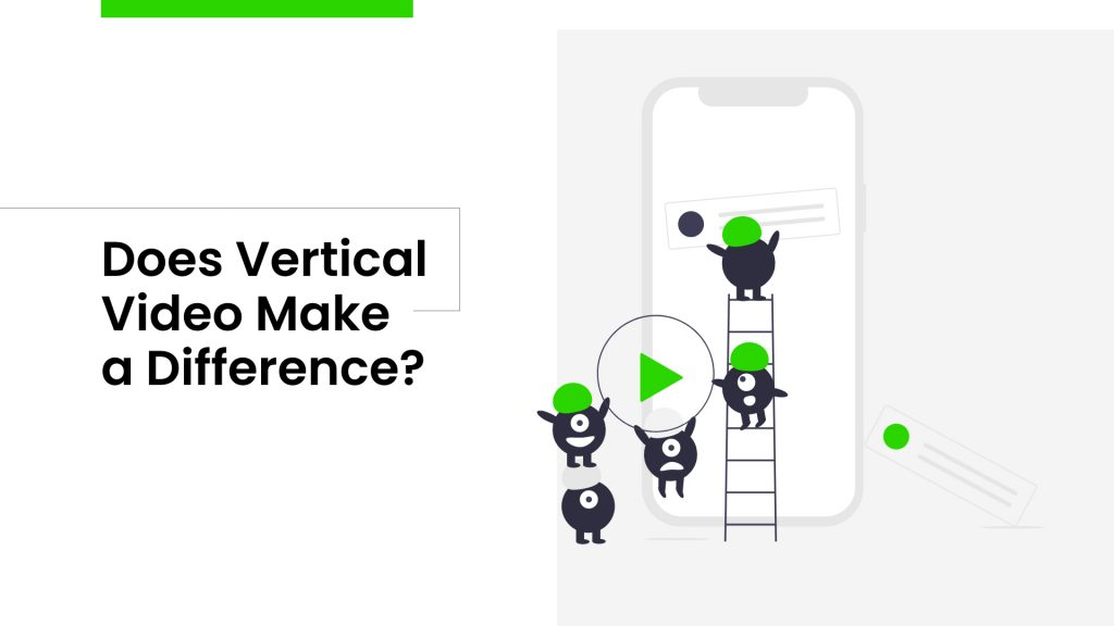 How vertical video is affecting