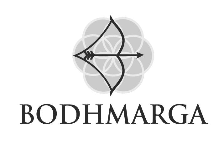 Bodhmarga logo