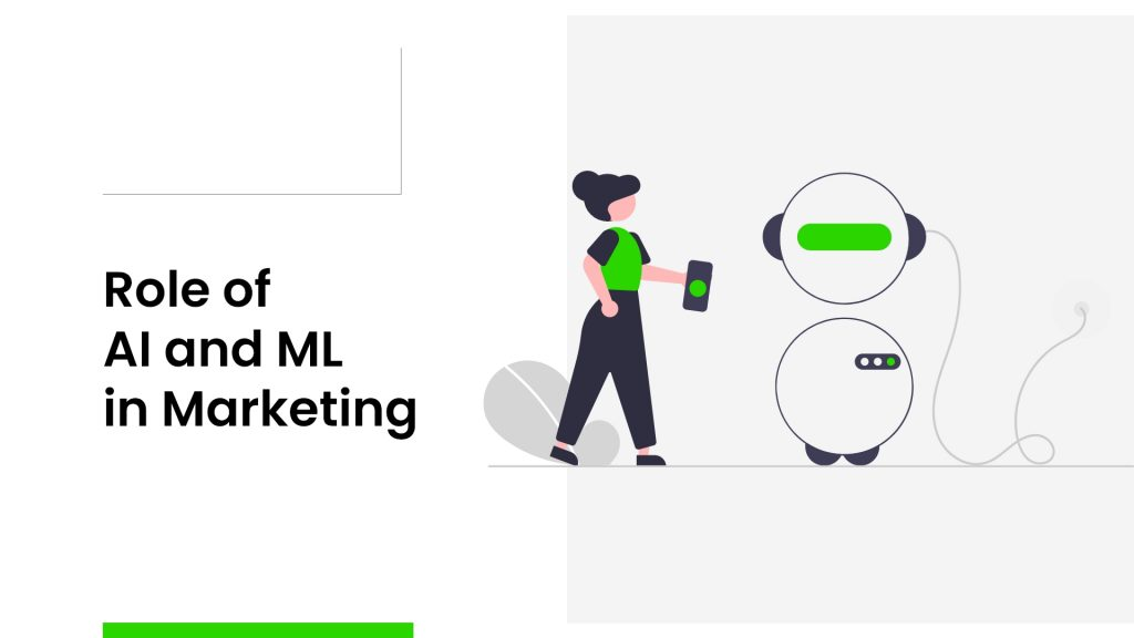 Role of artificial intelligence and machine learning in marketing- blog by Noboru World