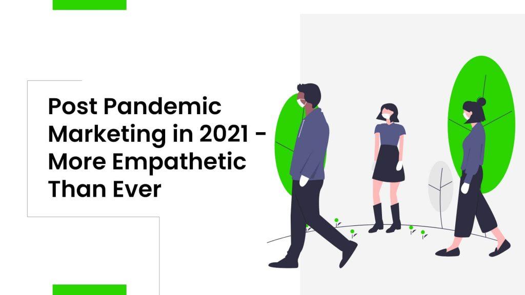 Post Pandemic